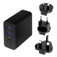 TorriiBolt 60W USB-PD & QC 3.0 Travel Kit (0)