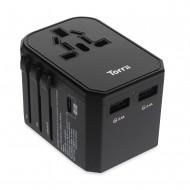 TorriiBolt USB-PD & QC 3.0 Universal Travel Adapter (1)